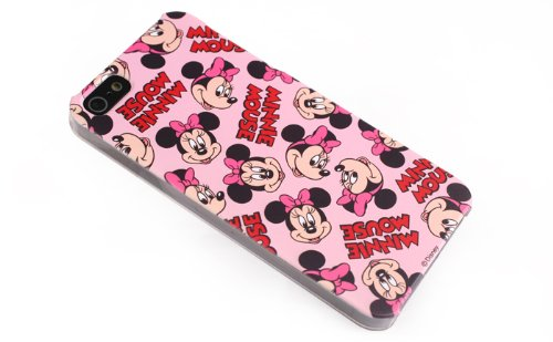 Disney Oh! Mickey and Friends iPhone 5 Case (Mickey Mouse and Pluto)