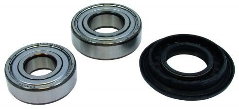 Hotpoint Indesit Washing Machine Drum Bearing Kit 22mm
