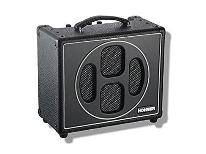 ARMONICA ACCESORIOS - Hohner (V/2200) (Amplificador Armonicas) 220 Voltios