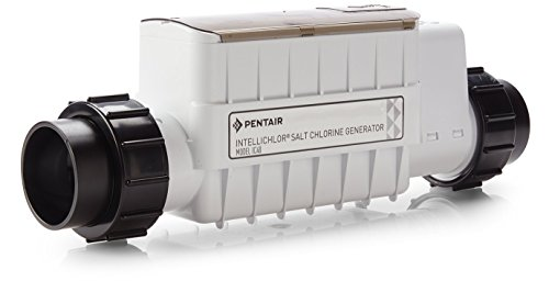 (Pentair 520555 IntelliChlor IC40 Salt Chlorine Generator Cell (US Version))