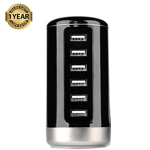 젤리 콤 6 포트 USB 충전기/Jelly Comb 6-Port USB Charger S..