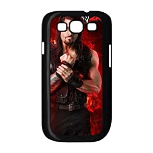 samsung s3 9300 Black WWE phone cases&Holiday Gift
