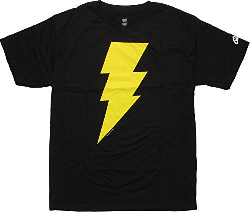 Black Adam T-Shirt (Adam Tee)