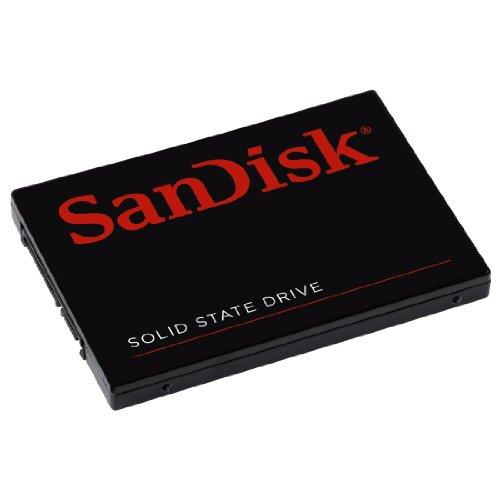 Sandisk G3 120 GB Solid State Drive SDS7CB-120G-G25