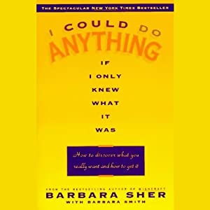 I Could Do Anything If Only I Knew What It Was Audiobook