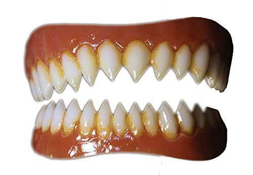 Gremlin FX Fangs 2.0 Evil Teeth Veneer]()