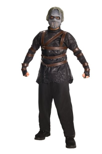 Malev (Childrens Straight Jacket Costume)