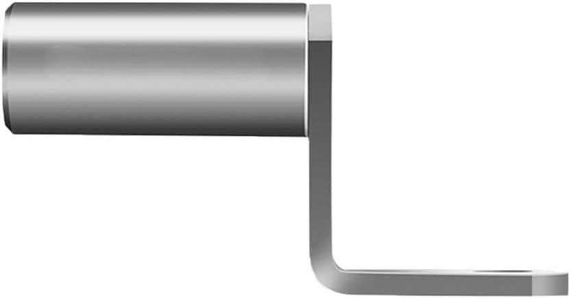 Color : Grey QFDM Durable Motorcycle Bracket Multifonctionnel Durable Moto phares R/étroviseur Mont t/él/éphone Portable Expansion Support Pi/èces Corrosion Resistance Does Not Rust
