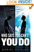 #7: Who Says You Can't? You Do