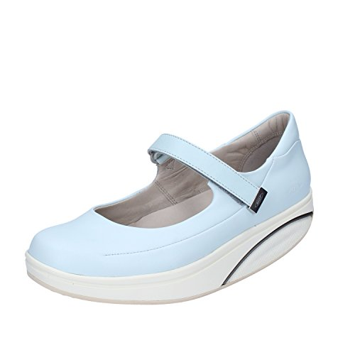 MBT Sirima Blue Shoe 700311-785N Blau