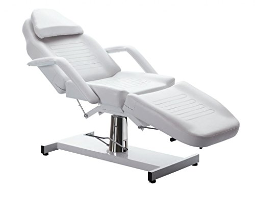 Shengyu Professional Stationary Facial Massage Table Bed Chair Beauty Salon Equipment by Shengyu