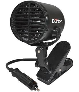 Consumer Electronics Custom Accessories 25218 Onyx 12v Fan