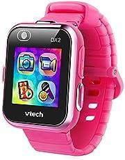 VTech Kidizoom DX2 Smartwatch, Pink
