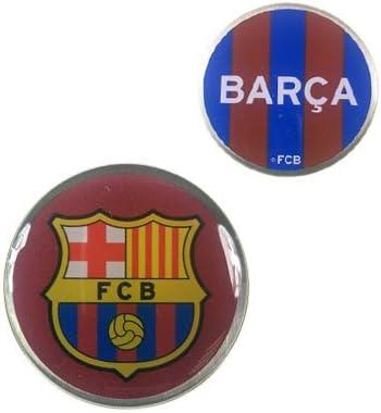 Barcelona Oficial de golf Marcador para pelotas de golf: Amazon.es ...