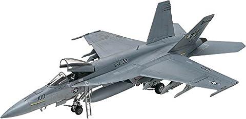 Revell 1:48 F/A-18E Super Hornet (Military Vehicles 1 18)