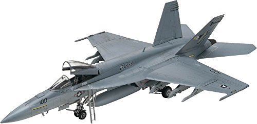 Navy Model Airplane - Revell 1:48 F/A-18E Super Hornet