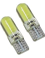 Lampada Led Pingo Silicone T10 12 Leds COB TechOne Super Branco o Par