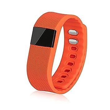 Dokpav® TW64 SmartBand Smartwatch Pulsera inteligente ...