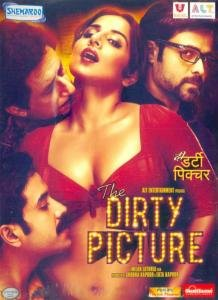 The Dirty Picture Video CD