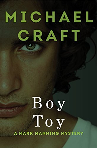 Boy Toy (The Mark Manning Mysteries Book 5)