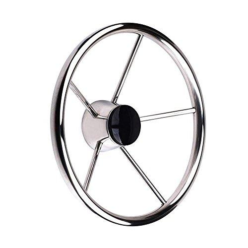 5 spoke wheels - 3