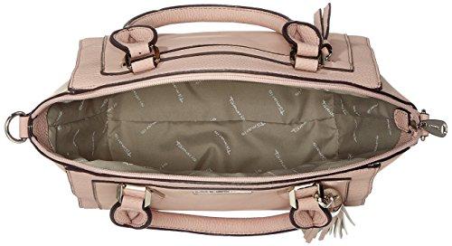 Rosa Comb Borse A Handbag Tamaris Donna rose Secchiello Elsa xEZa8WWHpn