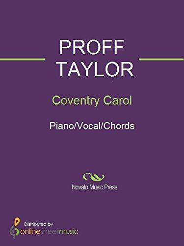 Coventry Carol ()