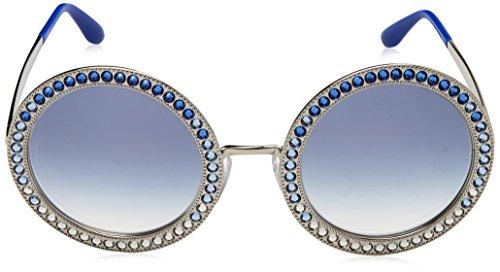 Sol Gabbana Silver Dolce 0Dg2170B para Gafas 51 amp; de Mujer aXpwBS