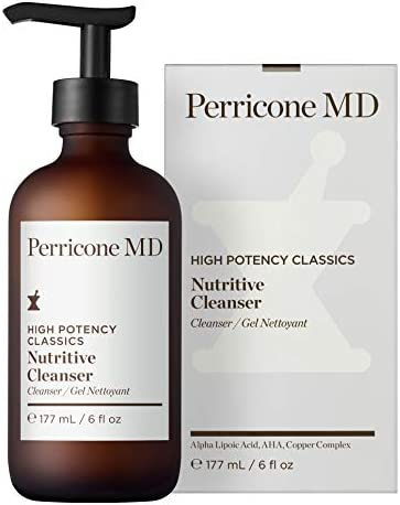 Perricone MD Nutritive Cleanser, 6 Ounce