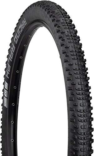 - Schwalbe Racing Ralph Tire: 27.5 x 2.25 Folding Bead Performance Line Addix