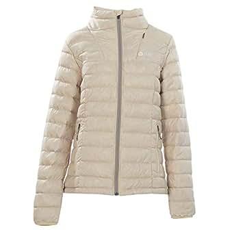 Amazon.com: Sierra Designs Women's Sierra DriDown Jacket ...