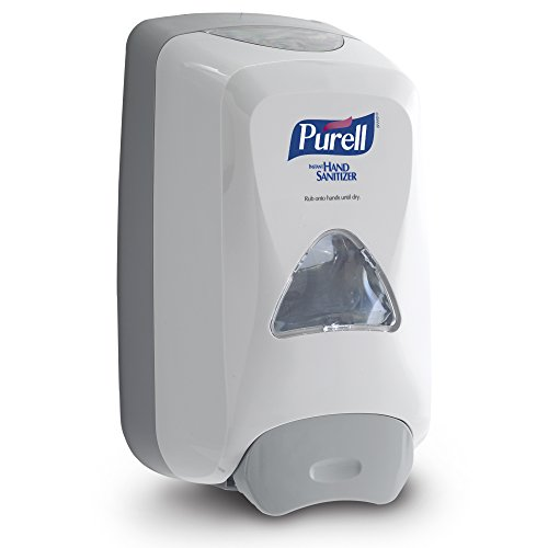 Purell Fmx 12 Commercial Wall Mounted Hand Sanitizer