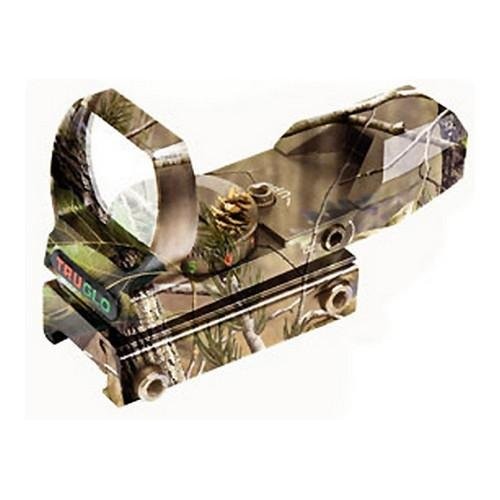 Red Hunting Sight (Truglo Red-Dot Sight Dual-Color)
