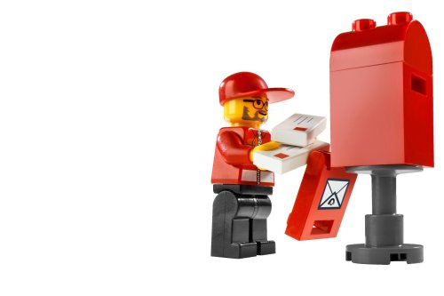 First Look on Some of LEGO's 2016 Daily Mail Promotional Giveaways ...