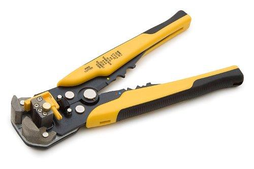 Titan Tools 11475 Self Adjusting Wire Stripper (Adjusting Wire Self Stripper)
