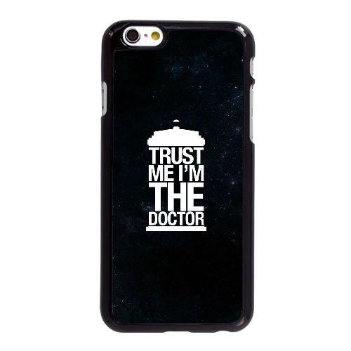 Doctor Who MU45JJ0 coque iPhone 6 6S 4,7 pouces cas de téléphone portable coque R2UQ4A0XT