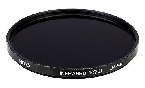 Hoya 86mm R-72 Infrared Filter