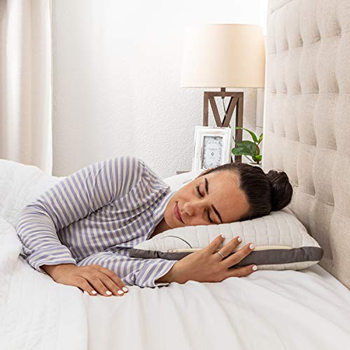 Best Pillows For Shoulder Pain In 2019 Best Sleep Health