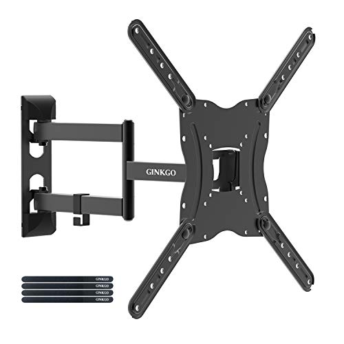 full motion tv mount low profile - 9