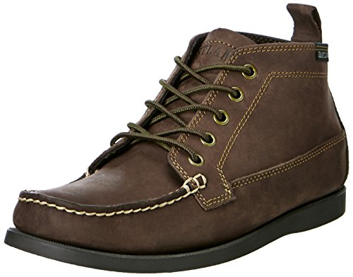 Eastland Men's Seneca, Bomber Brown, 10.5 D US