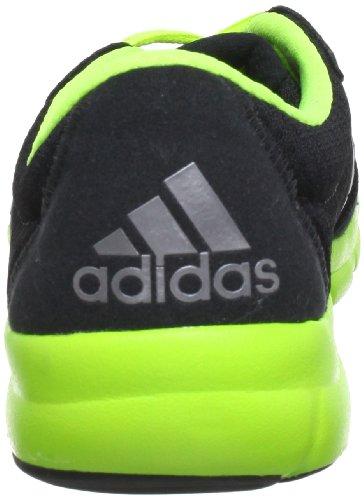 adidas Performance element soul m G97547 Herren Laufschuhe Schwarz (BLACK 1 / NEO IRON MET. F11 / ELECTRICITY)