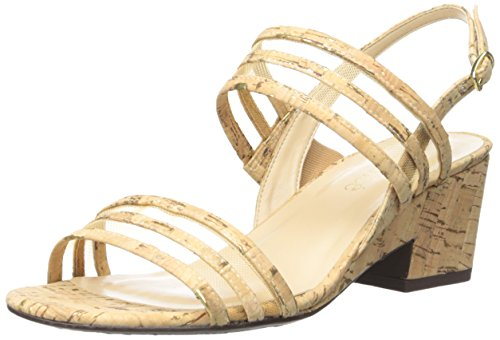 Women's Renee M Cork Sandal Dress Cork US 6 J Erma SRBqZZ