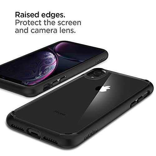 Spigen Ultra Hybrid Designed Apple IPhone XR Case (2018
