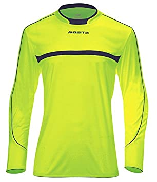 Masita Brasil - Camiseta de portero (manga larga) 6c9ddd458e32a