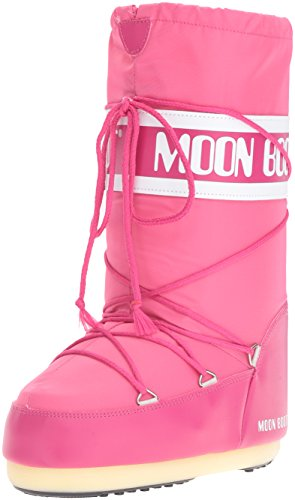 Tecnica Unisex Moon Nylon Fashion Boot