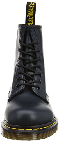 Dr Up Martens Lace Adult Original Unisex Multicolour 1460 10072410 Navy Boots UqTxAr4U