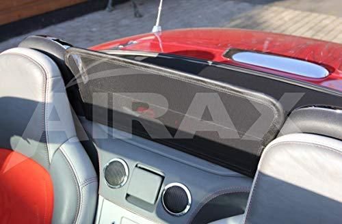 Airax windscherm voor MX-5 MX5 MK3 Windabweiser Windscherm Windstop Wind deflector déflecteur de vent