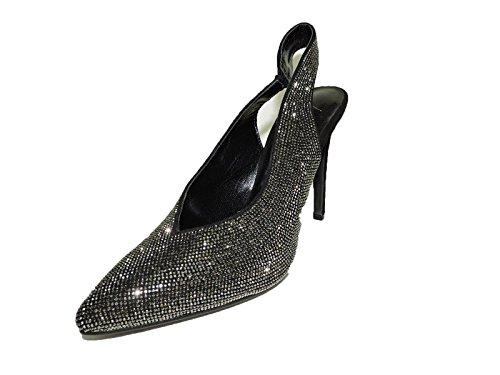 Lola Pointy Toe Heels - 4
