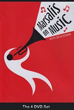 Amazon.com: Marsalis on Music: Marsalis on Music: Movies & TV