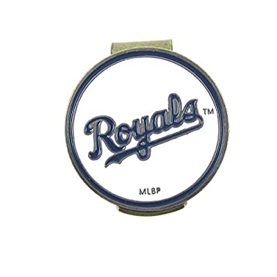 Kansas City Royals Hat Clip & Golf Ball Marker